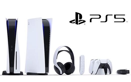 Ecco il prezzo del controller e degli accessori ufficiali di PS5