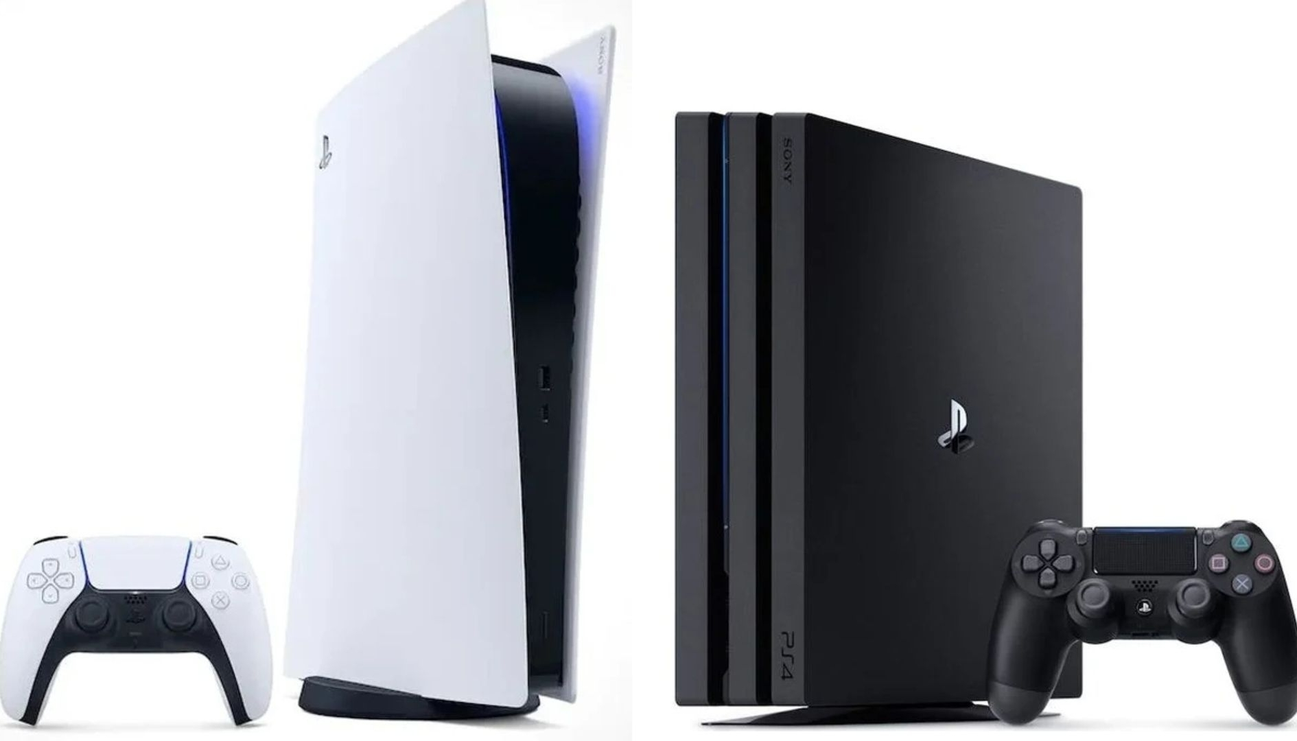 PS5, ora è ufficiale: retrocompatibilità hardware con PS4