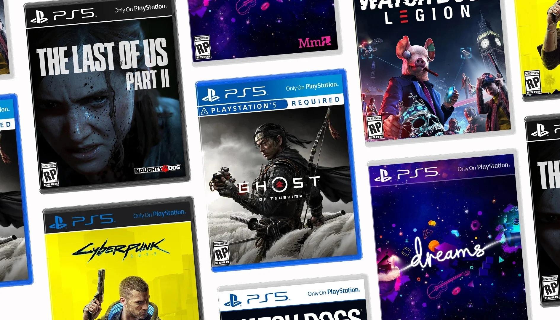 PS Plus Collection: il nuovo incredibile servizio esclusivo PS5