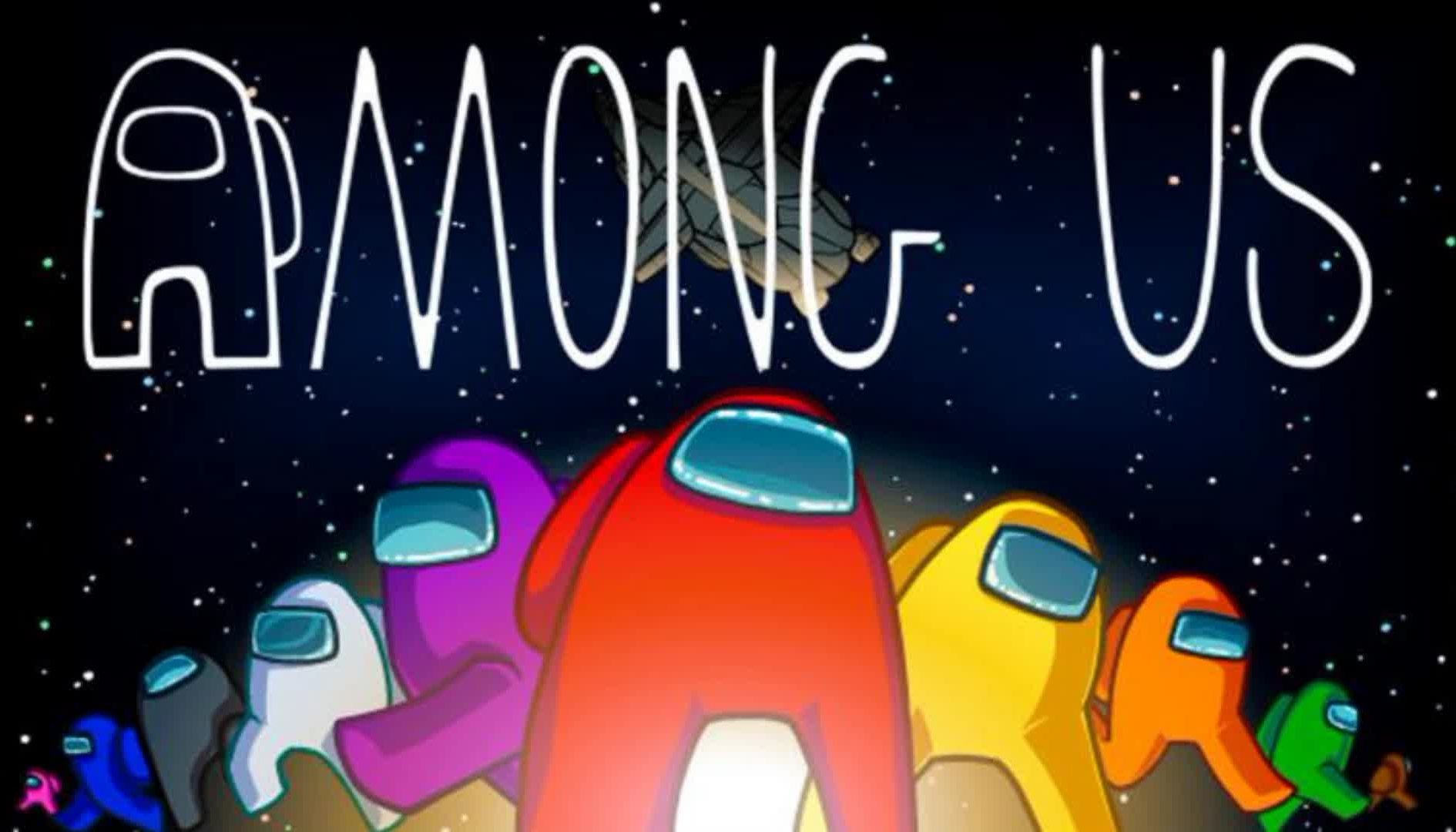 Among Us su Switch, disponibile da adesso