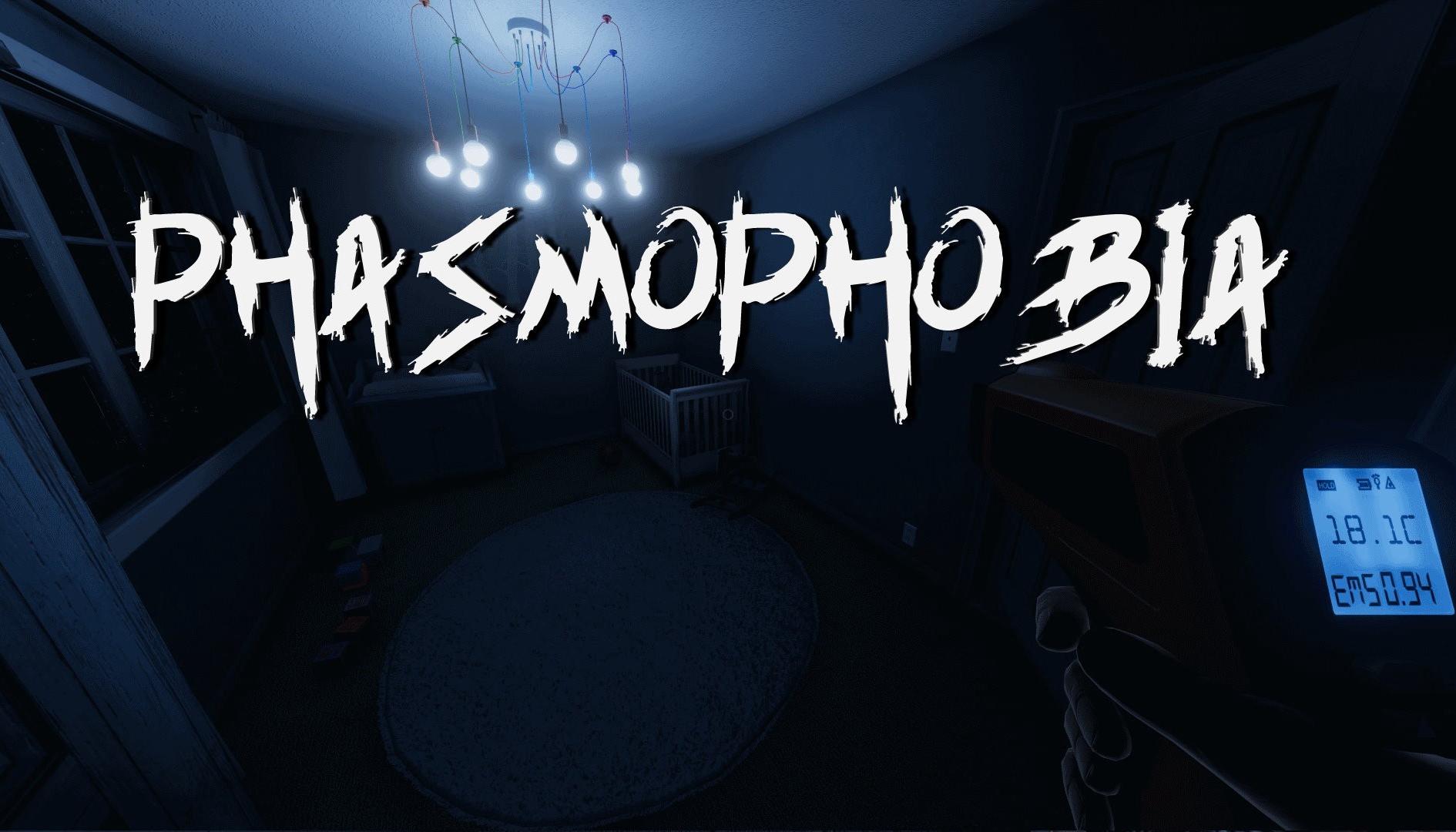 Phasmophobia diventa ancora più spaventoso per colpa degli hacker