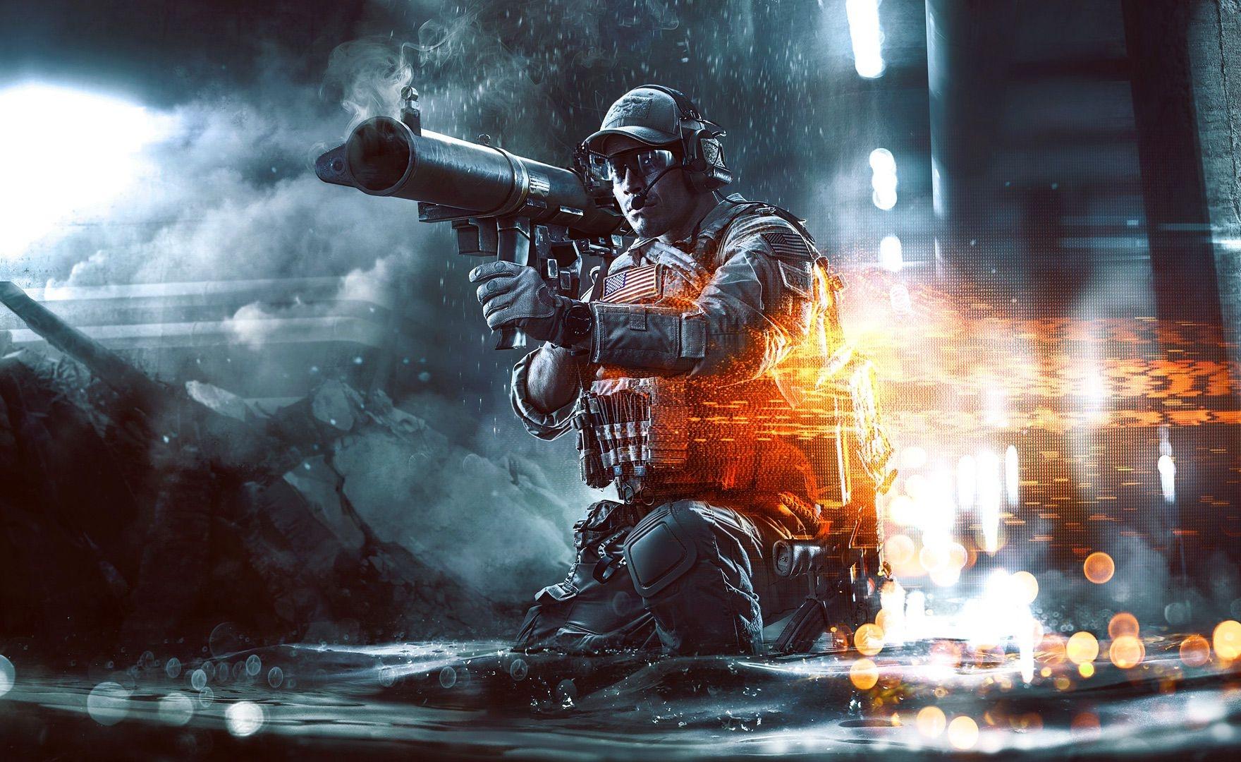 Battlefield 6: insiders in forte disaccordo sul futuro titolo