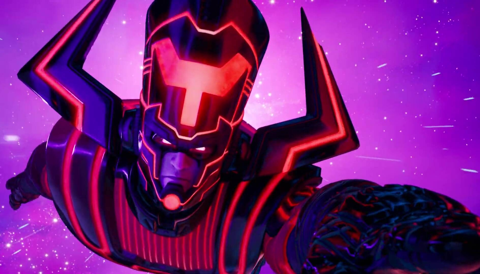 Fortnite: con l'evento di Galactus torneranno i Jet Pack