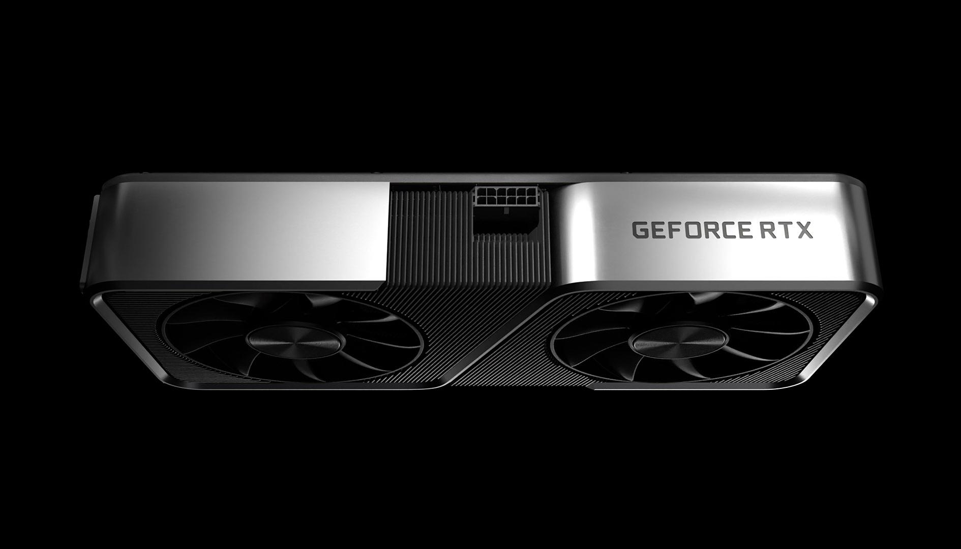 GeForce RTX 3060 Ti, NVIDIA posticipa il lancio ad inizio dicembre?