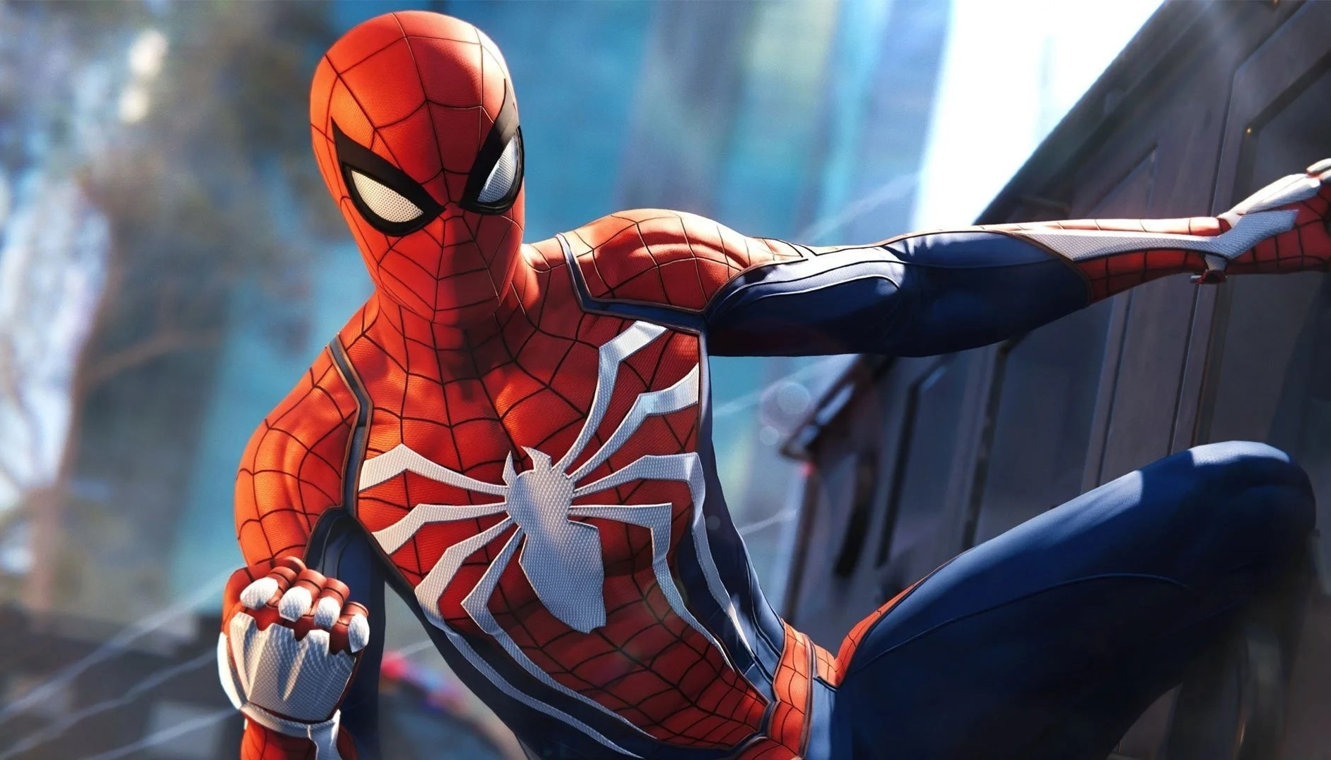 Marvel's Spider-Man Remastered: su PlayStation 5 arriva la modalità performance