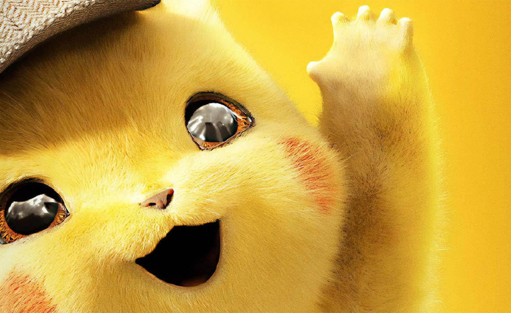 Pikachu protagonista del suo primo video ASMR