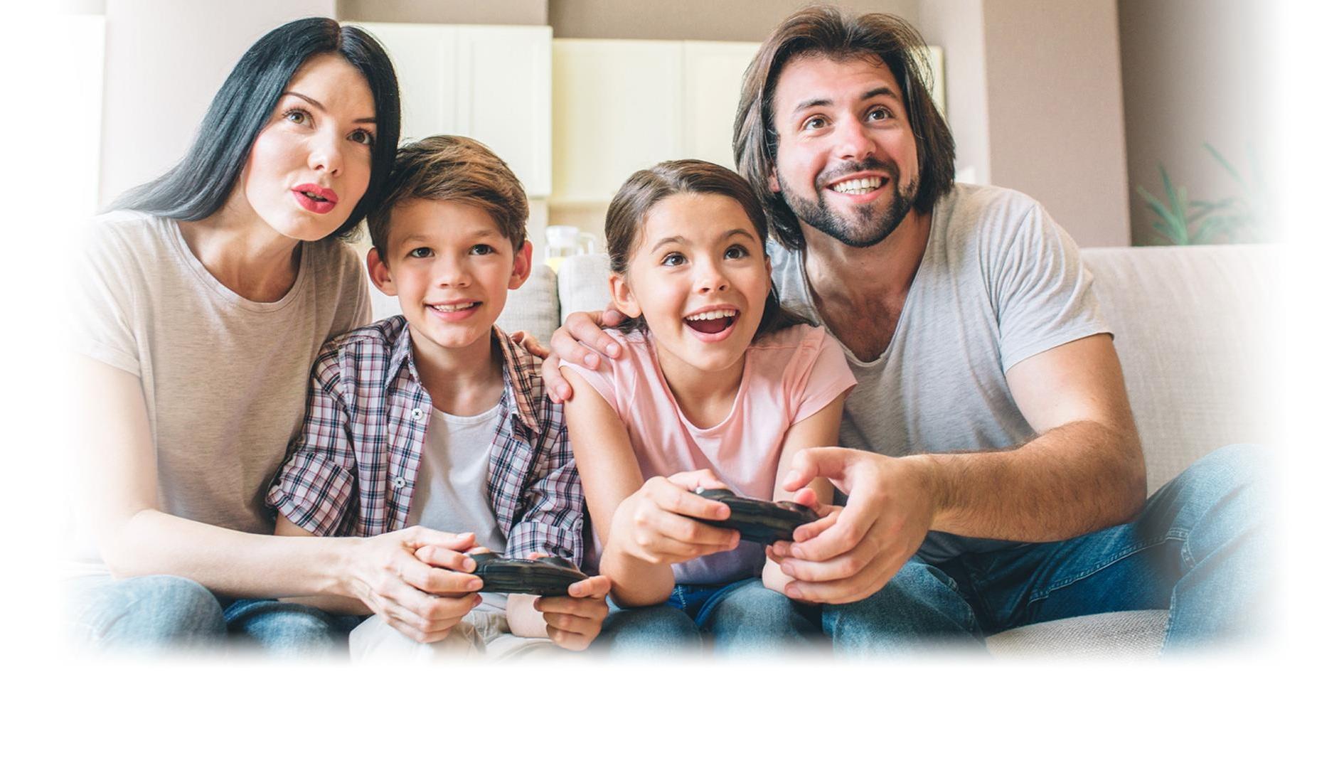 I videogiochi non hanno più età, gli adulti giocano sempre di più