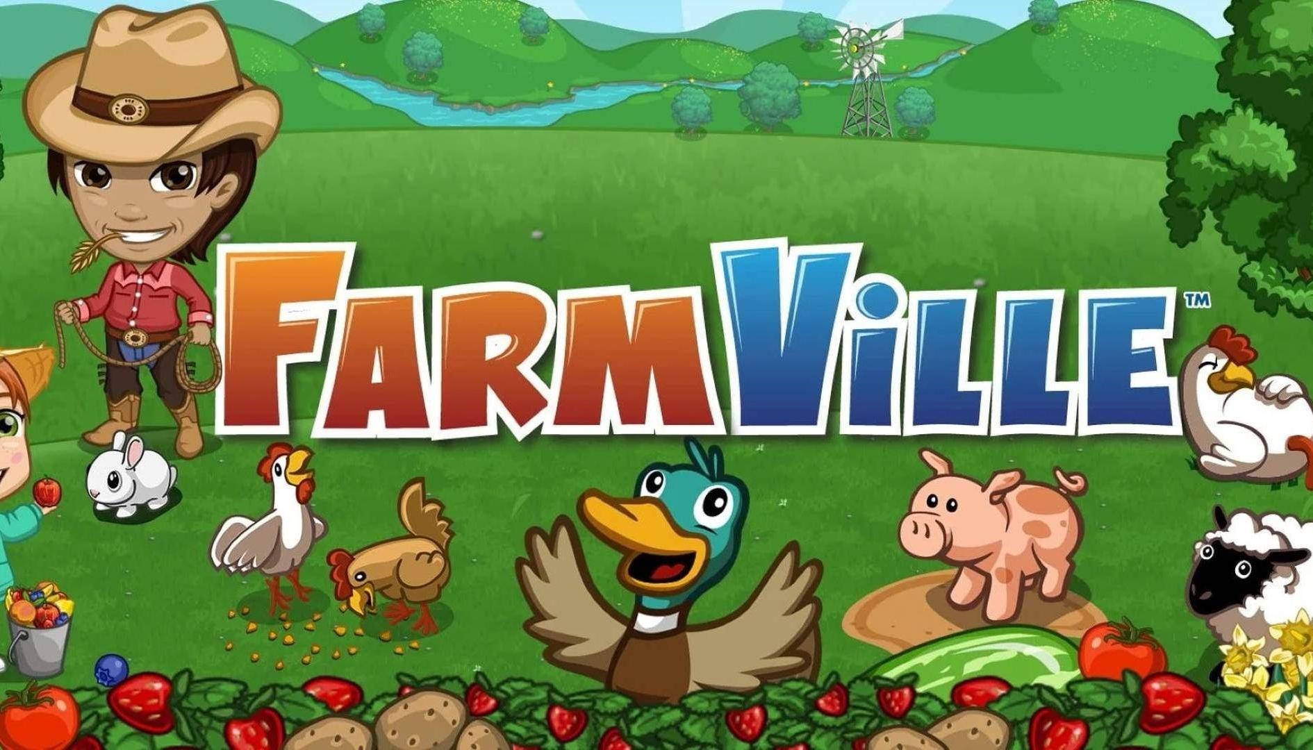 FarmVille e Adobe Flash Player, la fine di un'era