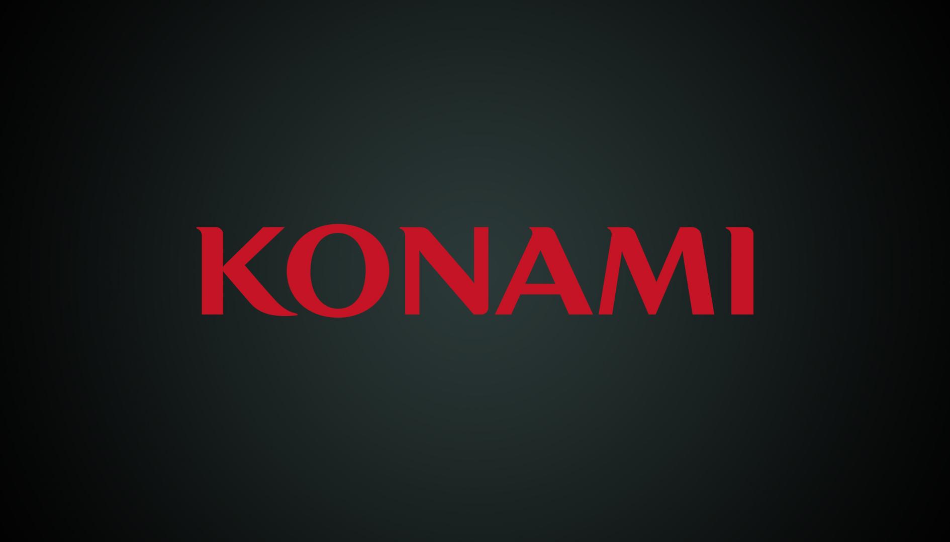 Konami smette di produrre videogiochi, chiuderanno le tre divisioni