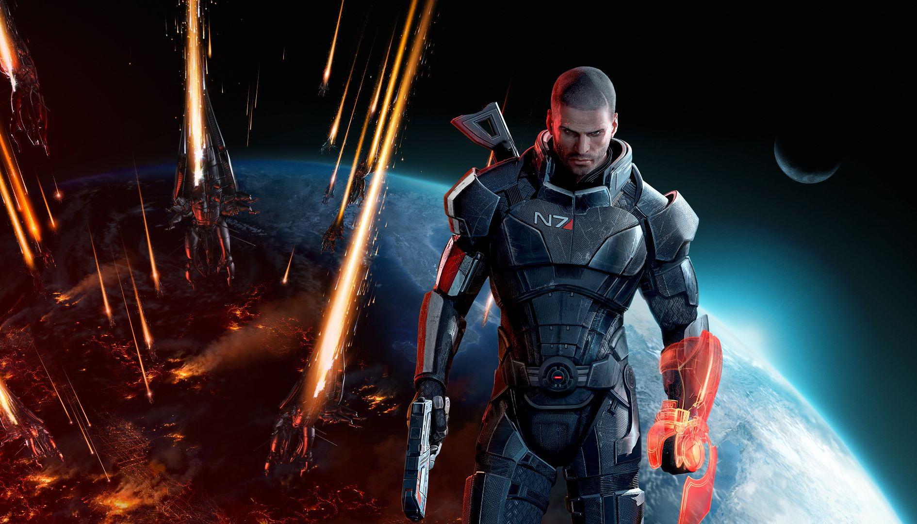 Mass Effect Legendary Edition: svelato prezzo e data di uscita?
