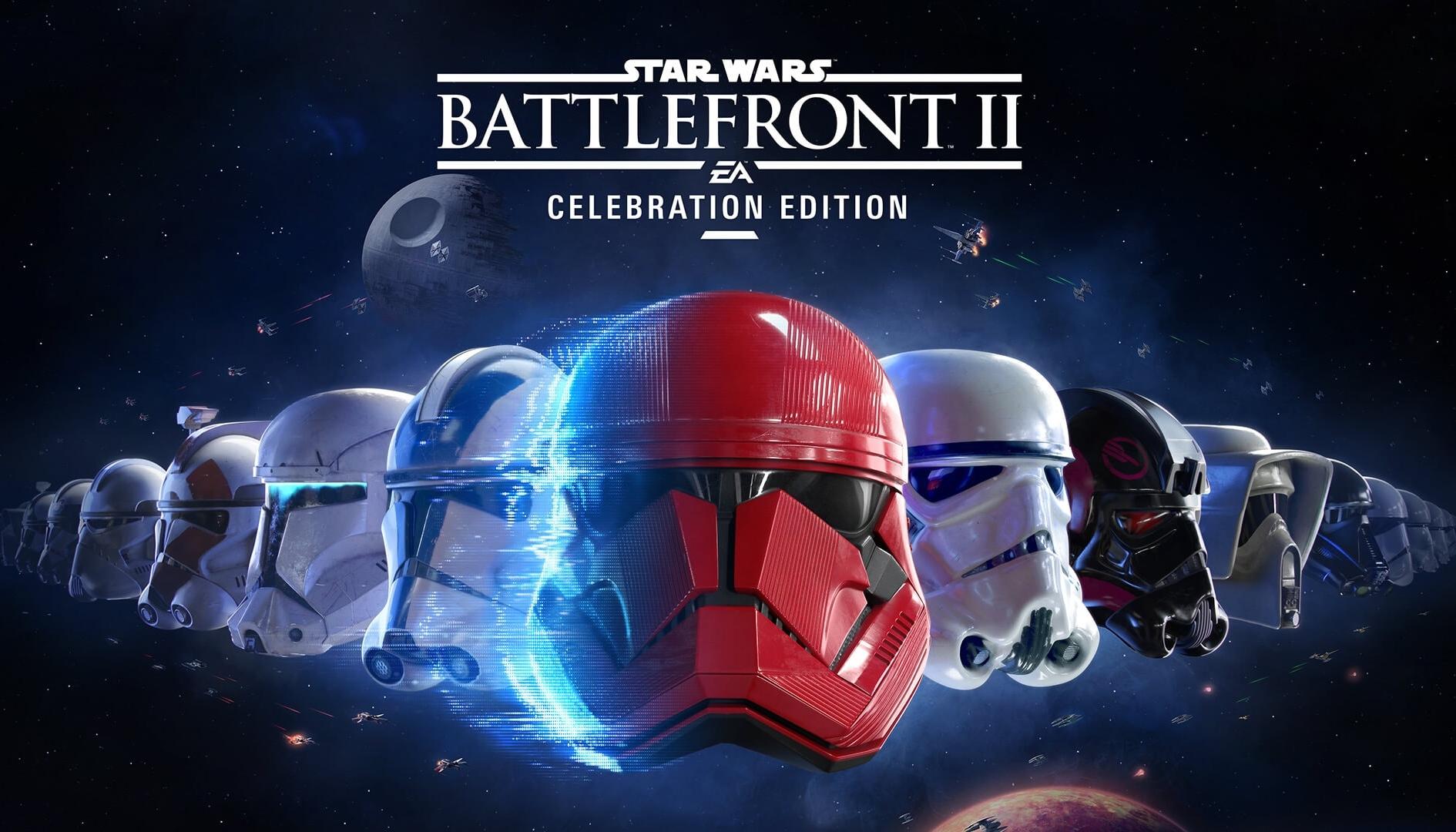 Star Wars Battlefront 2 sarà gratis su Epic Games Store, ecco quando