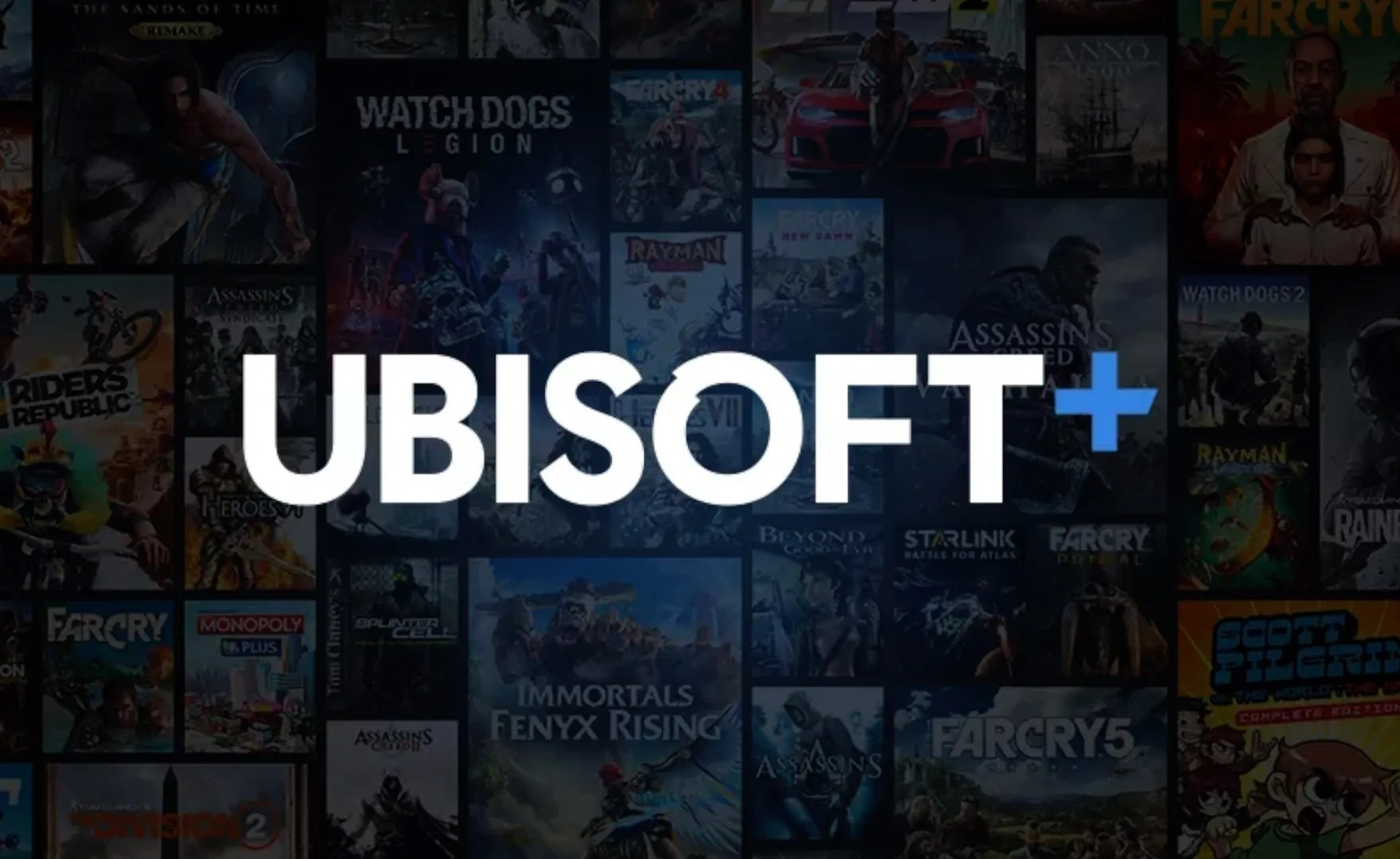 Xbox Game Pass includerà i giochi Ubisoft?