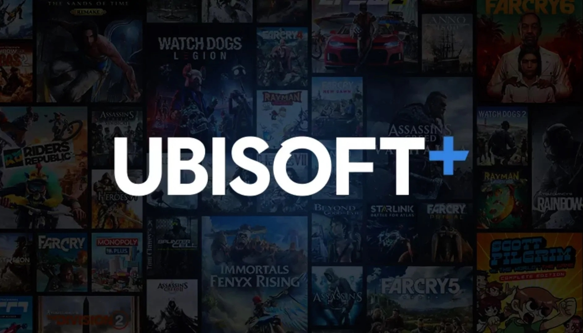 Xbox Game Pass includerà i giochi Ubisoft?